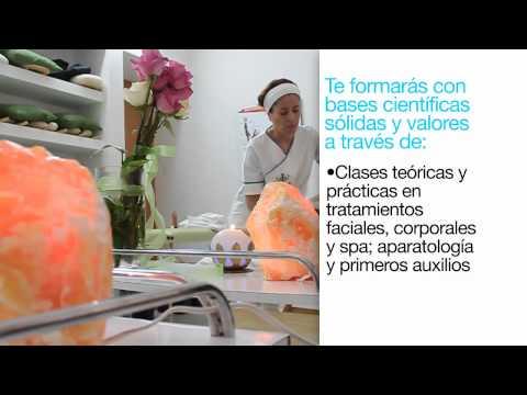 Instituto Profesional de Cosmetologia y Spa Campus Aguascalientes
