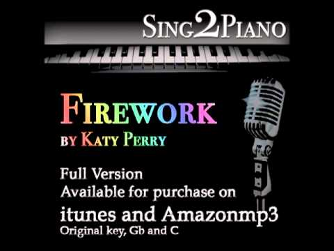 Firework Instrumental Free Mp3 Download