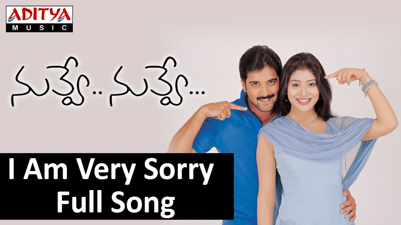 I am very sorry song malayalam mp3