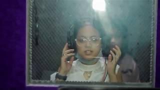 Video Putri DA4 berkunjung ke Studio DP Record dan menyanyikan lagu DEEN ASSALAM download MP3, 3GP, MP4, WEBM, AVI, FLV Oktober 2018
