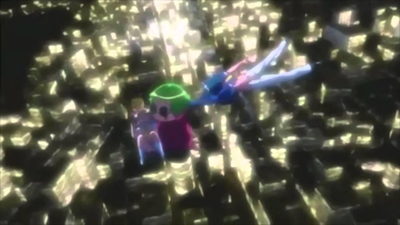 Kemeko DX Nice & Deep Leek - YouTube