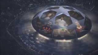 Presentación TV | UEFA Champions League 15/16