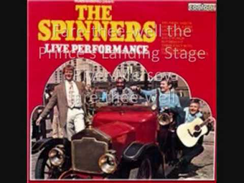 The Spinners - The Minstrel Boy / The Leaving of Liverpool (live) with Lyrics