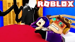 YOU DON'T get away from THIS ROBLOX MOSTRO!!