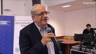Prof. Wojciech Roszkowski: Przyczyny upadku cywilizacji zachodniej