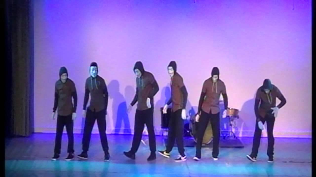 Talent Show Winners