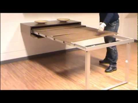 Atim Party Mensola Transformable Party Shelf Youtube