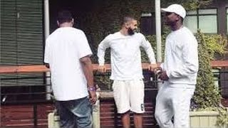 VIDEO: WIZKID FT DRAKE (OJUELEGBA REMIX)