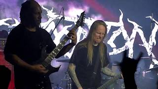Suffocation. Москва, клуб Pravda, 20.02.2020. part 8