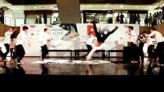 R16 SouthEast Asia 2013 teaser