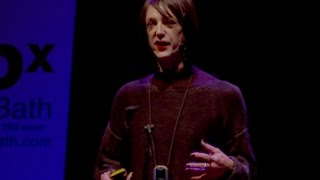 Where do ideas come from? | Steven Appleby | TEDxYouth@Bath
