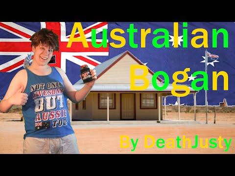 Australian Bogan [Parody of American Idiot]