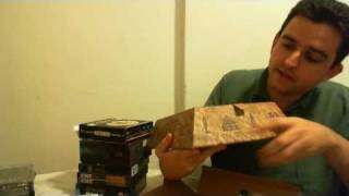 """Unboxing """"Lost: A Série Completa (Blu-Ray)"""""""