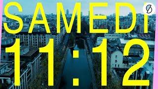 SKAM FRANCE EP.2 S5 : Samedi 11h12 - Un stéthoscope, des corticoïdes