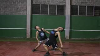 fitty wap challenge level.up  by VELASCO BROTHERS