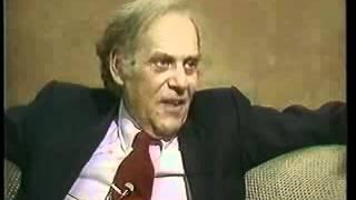 Sidney Morgenbesser on the American Pragmatists. Part 4.