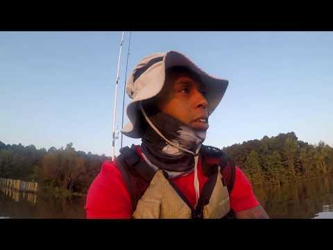 Lake Chesdin Massive PB Catfish