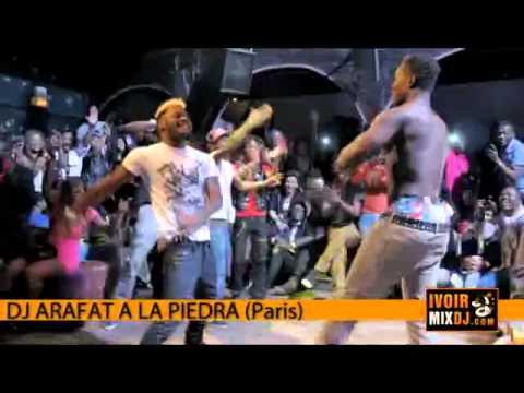 PRESTATION DJ ARAFAT A LA PIEDRA PARIS.mp4