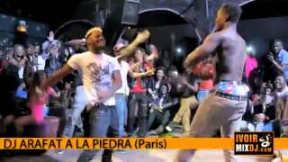 PRESTATION DJ ARAFAT A LA PIEDRA PARIS.mp4