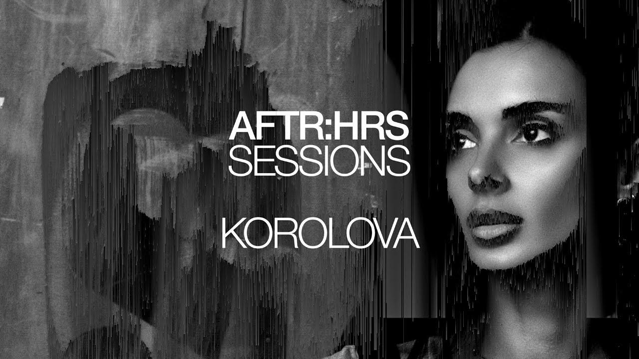 SESSIONS : 06 | MELODIC TECHNO, DEEP HOUSE, PROGRESSIVE HOUSE | KOROLOVA