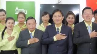 AN TÍN BÌNH THUẬN - GIỌNG ĐỌC CAO THANH DANH
