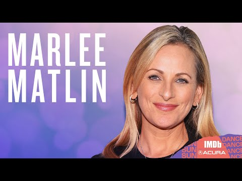 Marlee Matlin Discusses the Importance of Authentic Representation on Screen