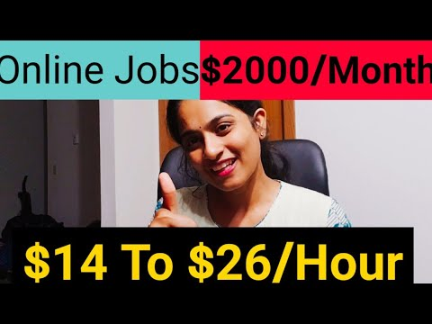 Online Jobs||Work From Home||Easy Online Jobs||Part Time Jobs||Sasikalatv||Telugu Vlogs