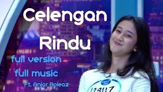 Download Lagu Celengan Rindu Full Version - Fiersa Besari cover Keisya Levronka Ft. Anjar Boleaz mp3