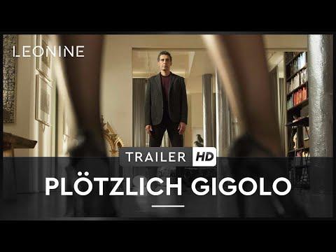 PLÖTZLICH GIGOLO | Trailer | Deutsch
