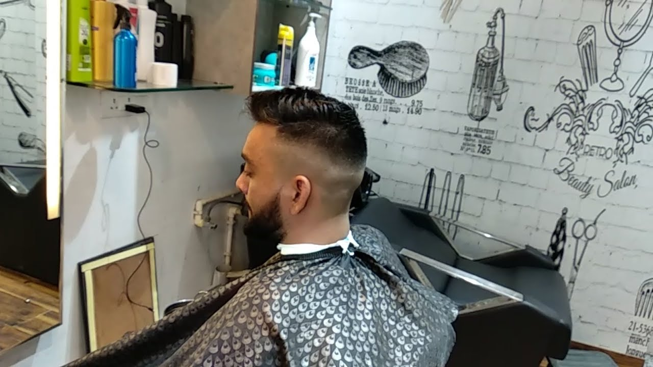 Download New Look Hair Cut Step Haircut 2018 1407