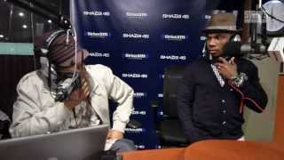 Kirk Franklin Talks About Difficult Childhood, Porn Addiction & Relationship with Mother