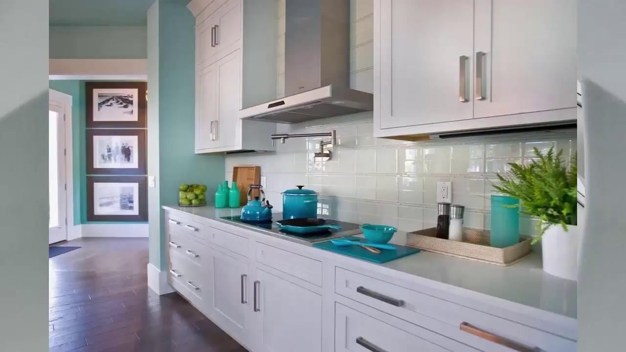 Küche Rückwand Fliesen Ideen