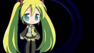 初音ミクにマンピーのG☆SPOTを歌ってもらいました。ニコニコ動画→http:/...