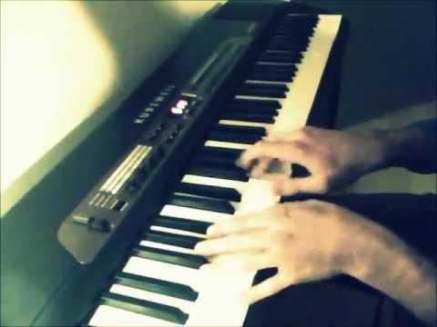 JOHN BUTLER - Ocean - Piano Cover