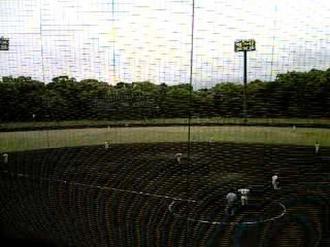 2008高校野球春季奈良県大会_一条対郡山13
