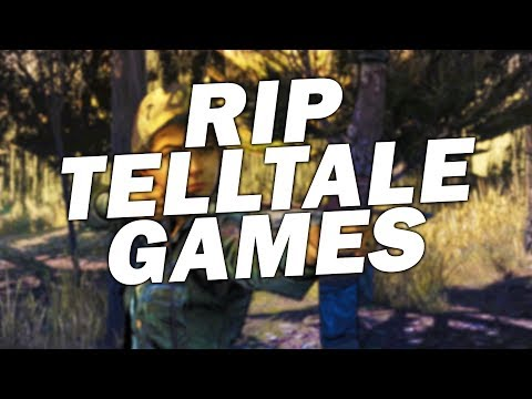 Farewell Telltale Games
