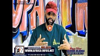 Africa music new