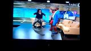 Dr Malinga - Dance Moves