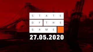 The Division 2: State of the Game #161 - 27 May 2020 | Ubisoft [NA]
