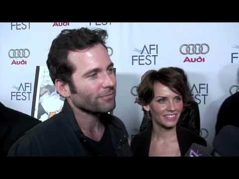 Ian Bailey , Sara Wells , Poundcake Movie, AFI Film Festival