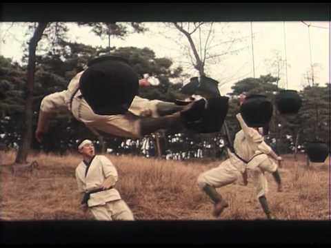 North Korean Movie: Pyongyang Nalpharam