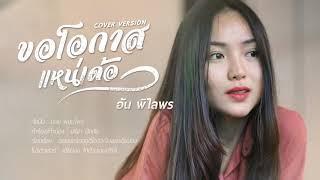 ขอโอกาสแหน่เด้อ - อัน พิไลพร【COVER VERSION】Original : บอย พนมไพร OST.ขอฮักได้ไหม