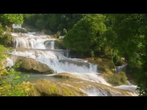 Dancing Aliwagwag Riverfalls