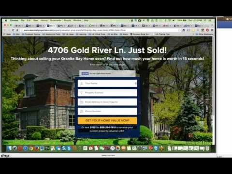 Facebook Real Estate Marketing for Buyers & Sellers