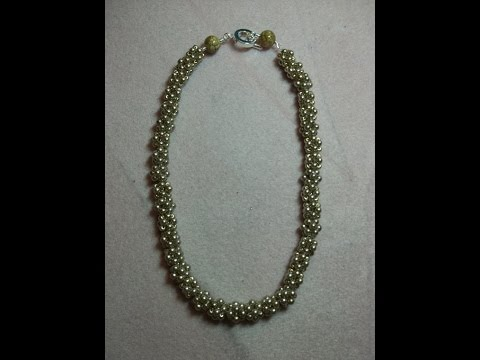 Get The Ball Rolling Necklace