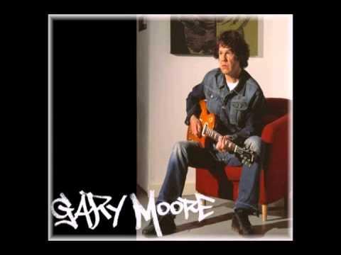 ~ Still Got The Blues (Lyrics) - GARY MOORE ~