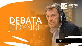 Witold Gadowski - Debata Jedynki 20.08 - Co wiemy o fałszywych pracownikach służb specjalnych?