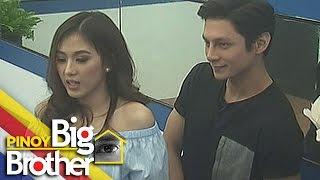 Pinoy Big Brother Season 7 Day 73: Alex at Joseph, masayang sinalubong ng mga Teen Housemates