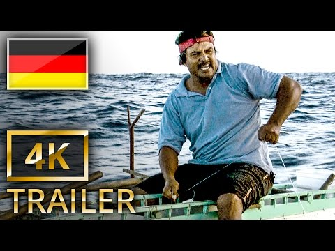 Thule Tuvalu - Official Trailer 1 [4K] [UHD] (Englisch/English) (Deutsch/German)