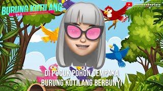 Burung Kutilang - Lagu Anak Indonesia Animasi VanessaDayCare